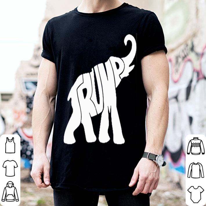 Donald Trump Republican Elephant shirt