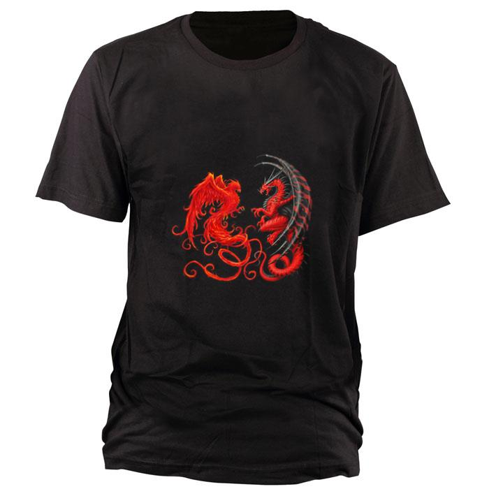 I am a dragon trapped in a human body shirt