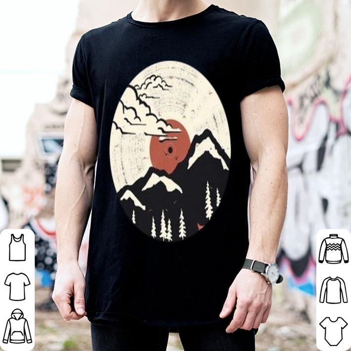 MTN LP shirt