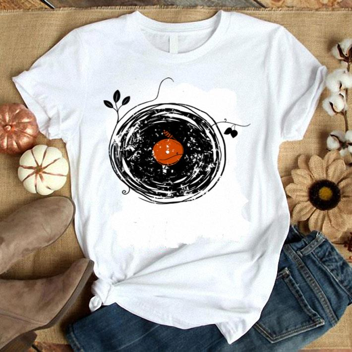 Enchanting Vinyl Records Vintage shirt