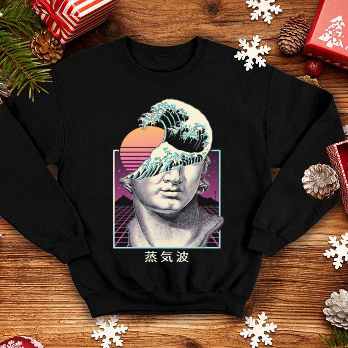 Vaporwave Christmas Sweater.Great Vaporwave Claw Order Seltzer Victims Unit Shirt Hoodie Sweater Longsleeve T Shirt