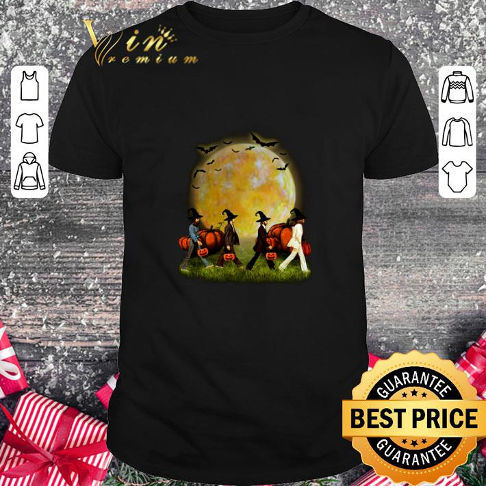 Friends Characters Harry Potter Ron Hermione shirt 7