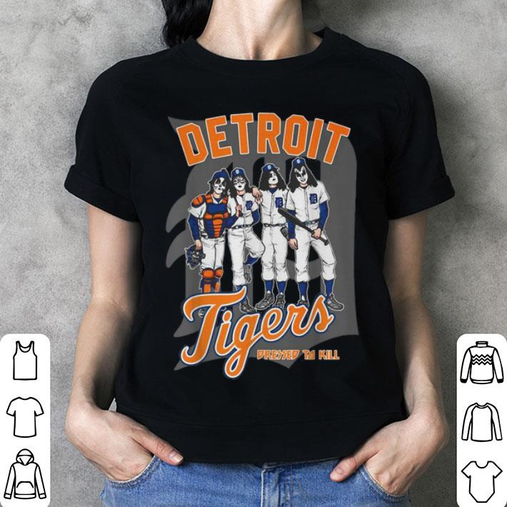 Detroit Tigers Tshirt Toddler T-Shirt Love Watching With Daddy