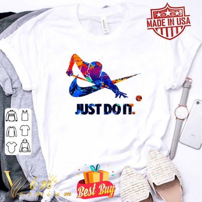 Billiard Just Do It Nike shirt