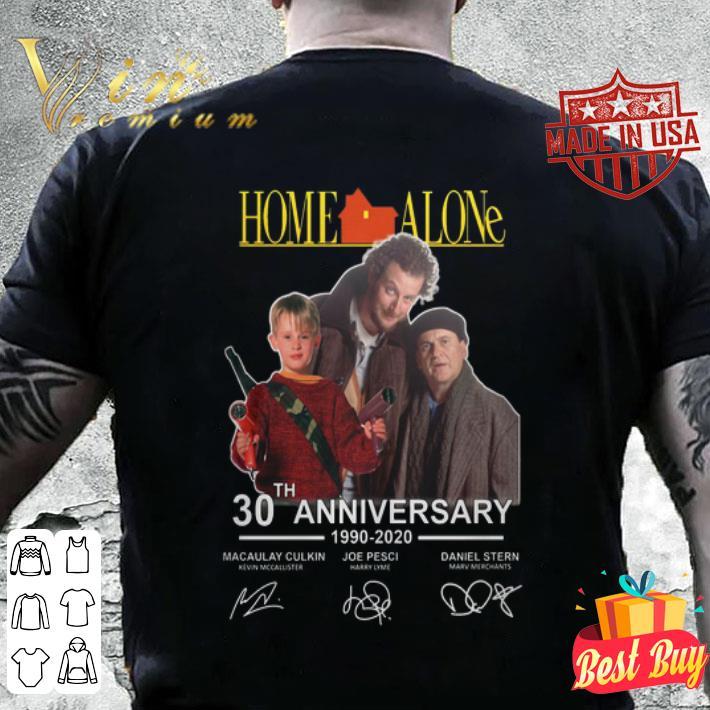 Macaulay Culkin Home Alone 2020.Home Alone 30th Anniversary 1990 2020 Macaulay Culkin