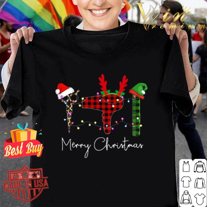 Son Goku Santa Christmas shirt