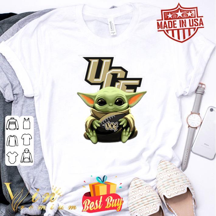 Baby Yoda hug UFC Ultimate Fighting Championship shirt