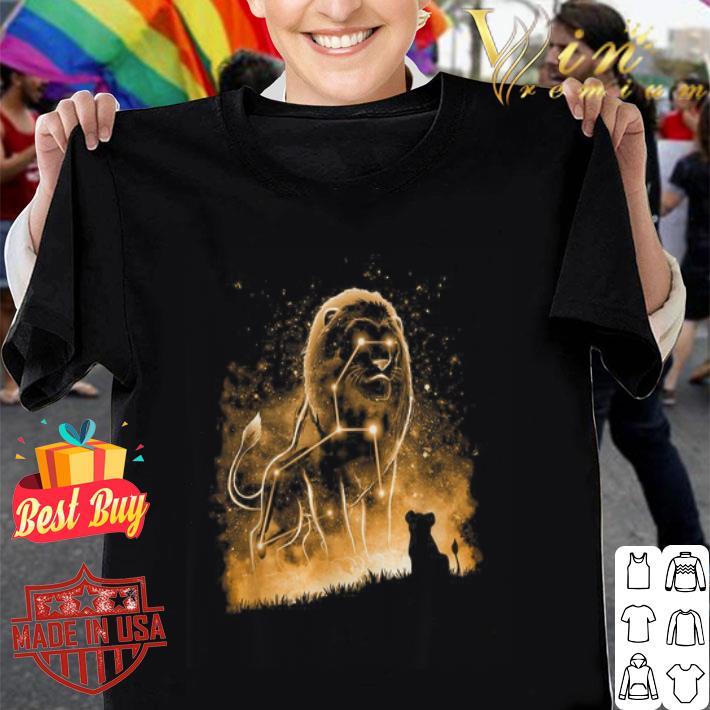 Disney Lion King Star Gazer shirt