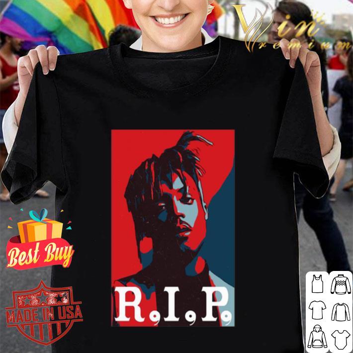 RIP Juice Wrld 1998 2019 shirt