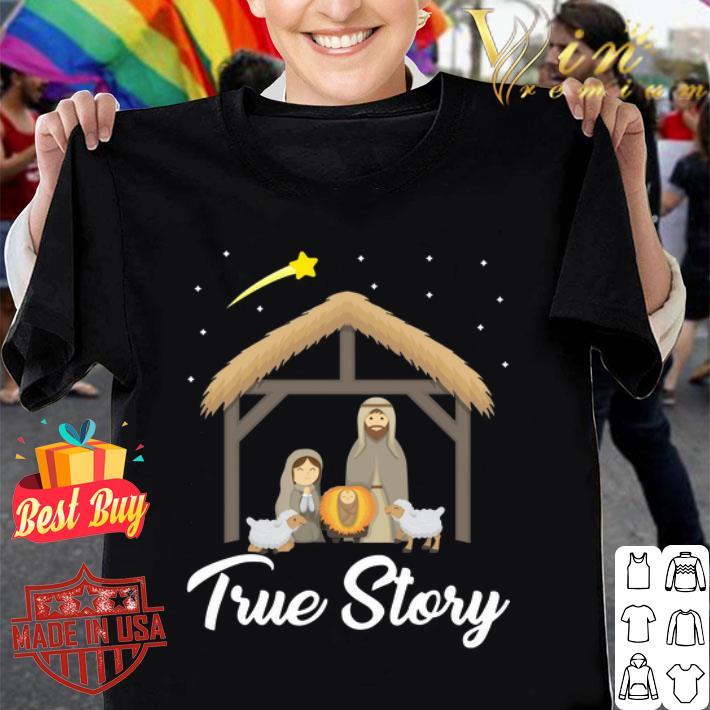 Dog be naughty save santa the trip Christmas shirt
