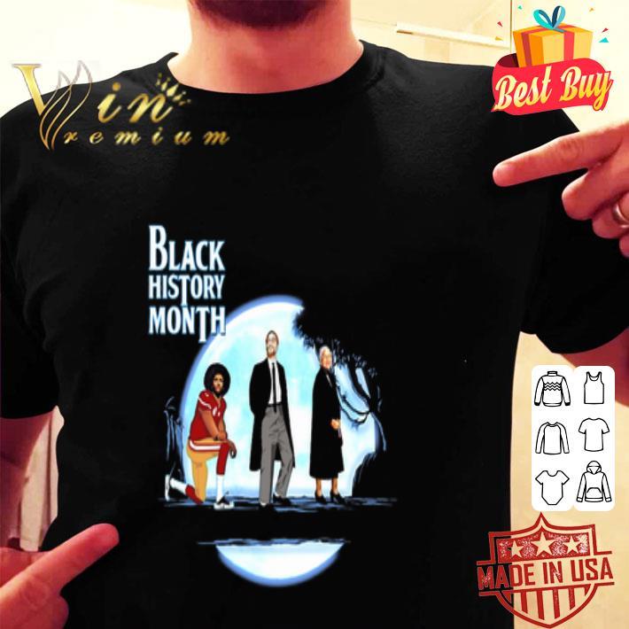 Black History Month Hakuna Matata The Lion King shirt