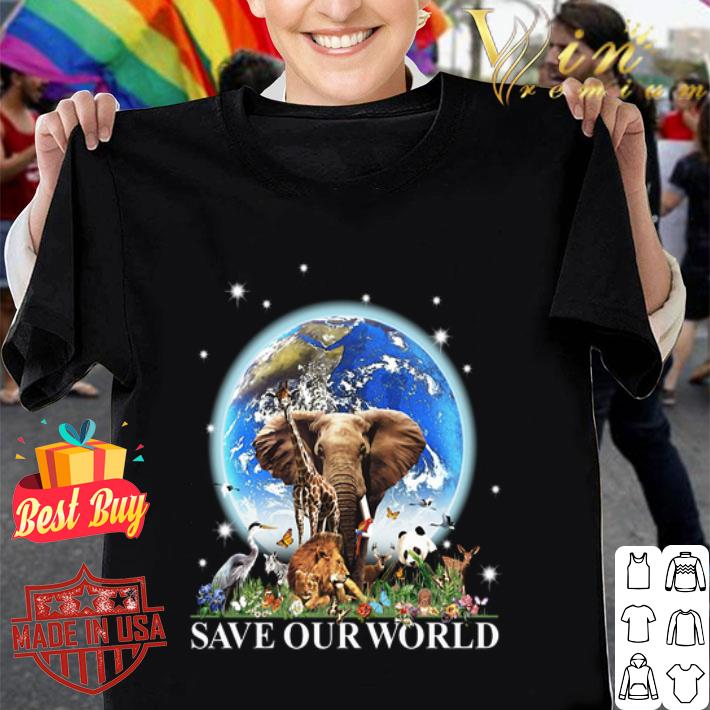 Earth elephant animals save our world.png