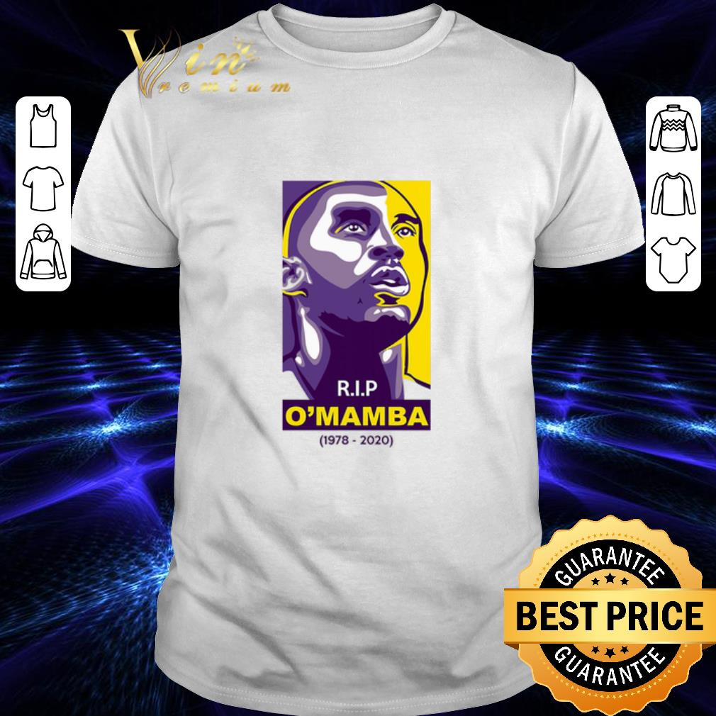 24 Kobe Bryant signature 1978-2020 thank you for the memories shirt 1