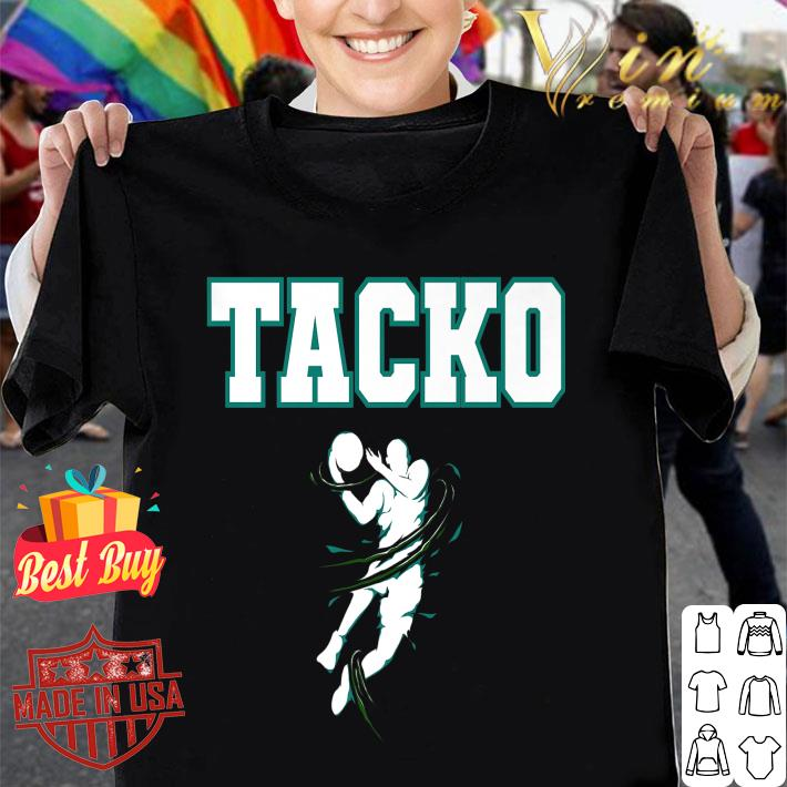 Tacko Fall Basketball shirt