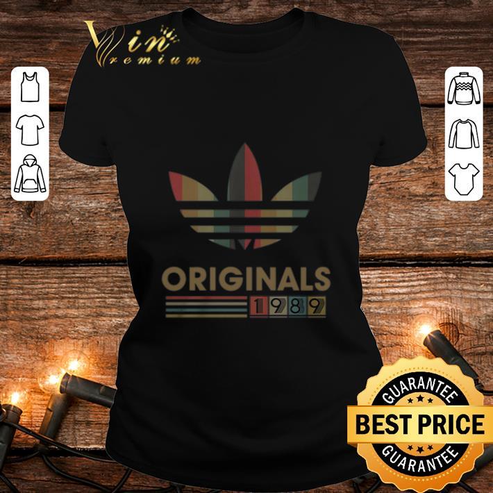 Adidas Originals 1989 Vintage shirt