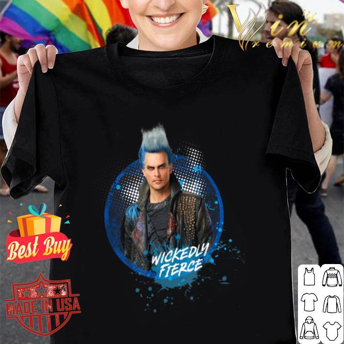 Disney Descendants 3 Hades Wickedly Fierce shirt