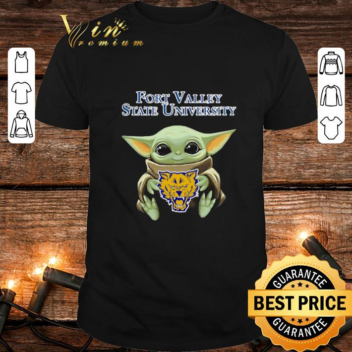 Baby Yoda Hug Ford Motor Company Star Wars shirt 6