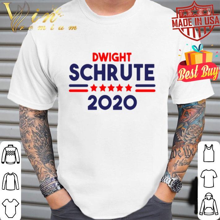 Dwight Schrute 2020 shirt