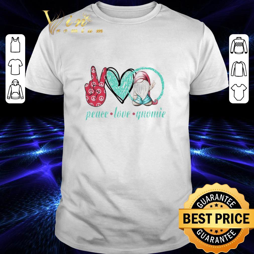 Peace Love Mtn Dew shirt 7
