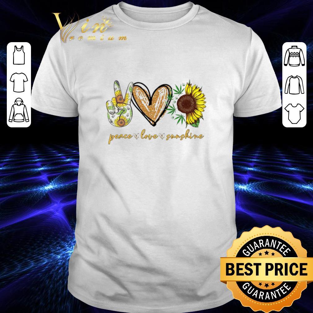 Peace Love Mtn Dew shirt 6