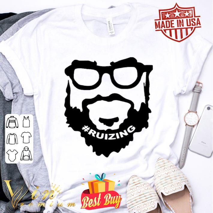 #Ruizing face 2020 shirt